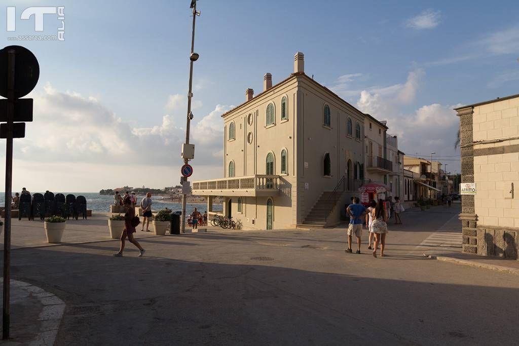 Casa del commissario Montalbano Punta Secca - Ragusa