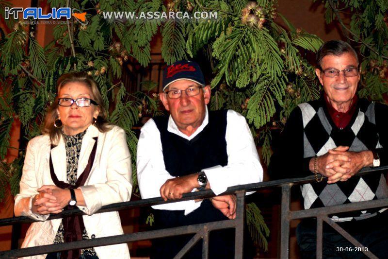 Rosada Salvatore e Pino