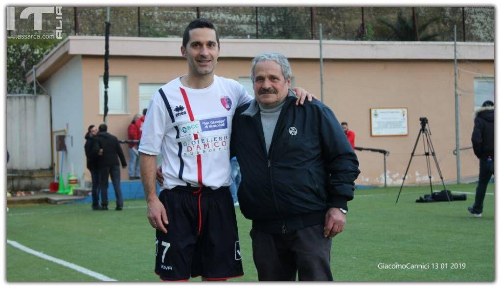 Cosimo e Nino Panepinto