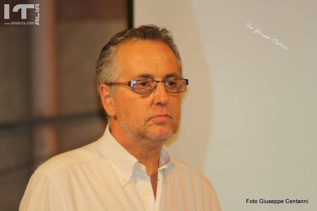 Giacomo Cannici, Anno 2013