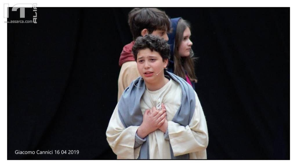Il Martorio - Alia 16 04 2019