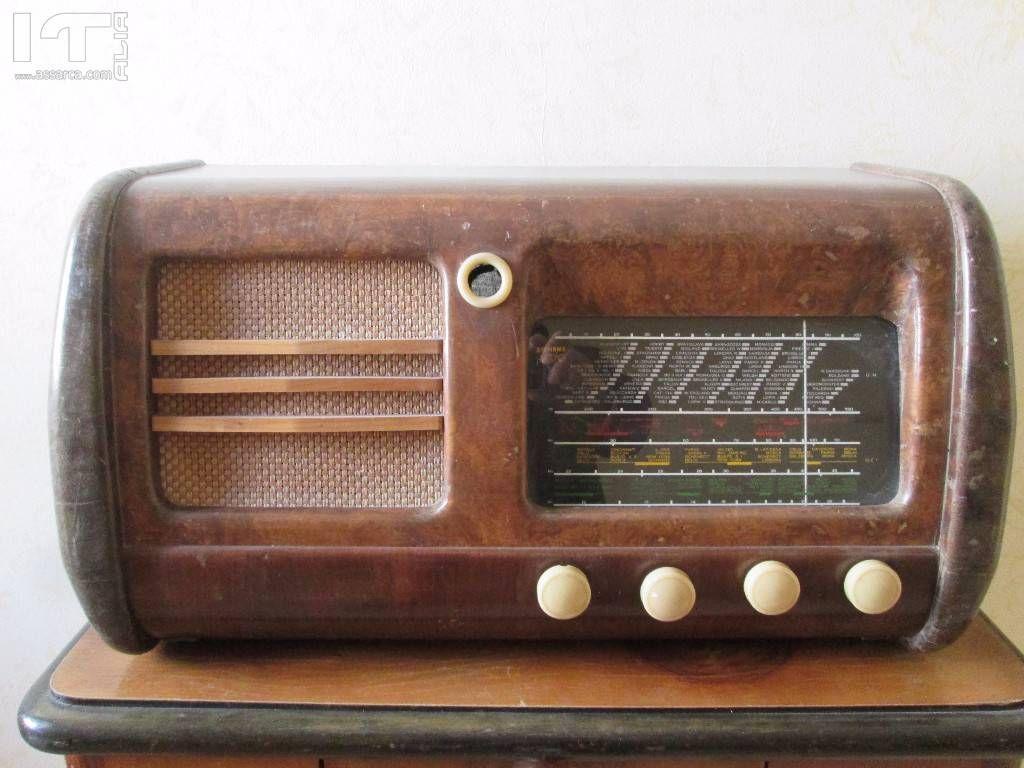 Antico  stereo