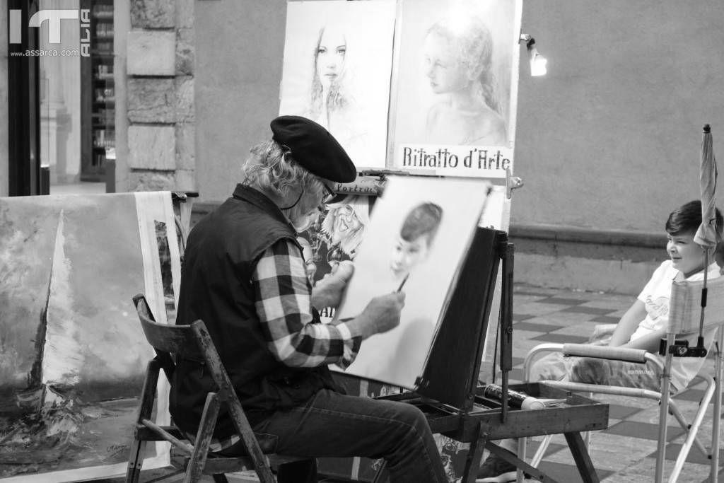 Arte pura.