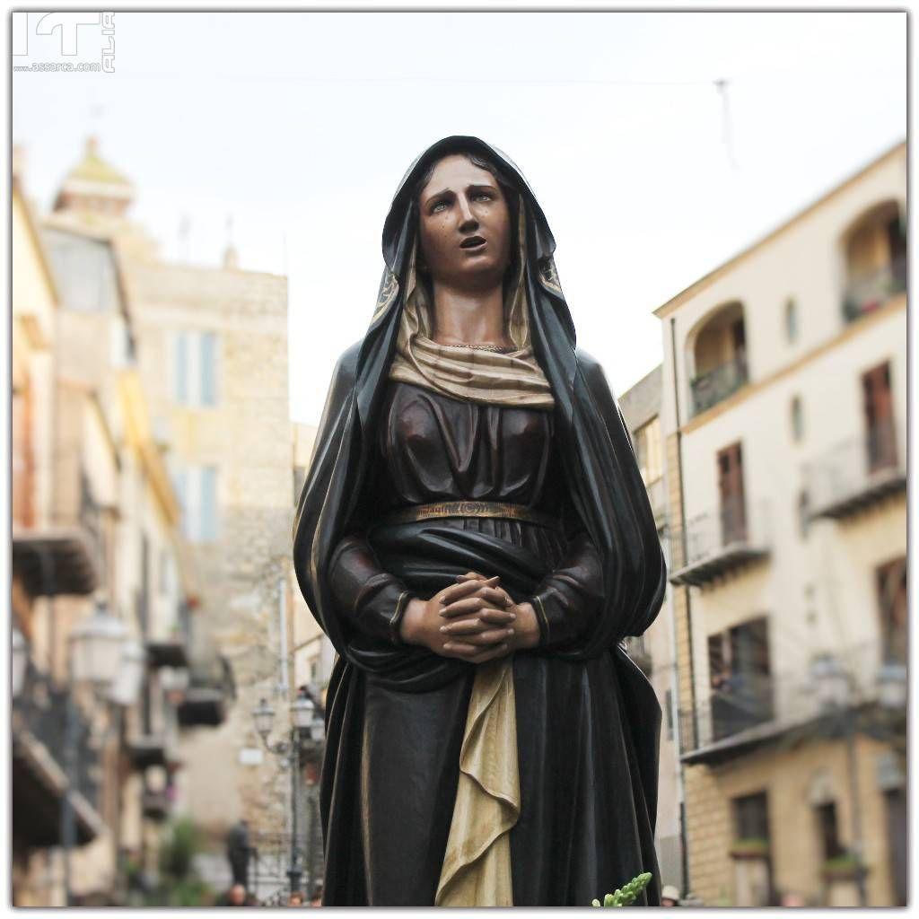 Processione Venerdì Santo - Maria SS.Addolorata