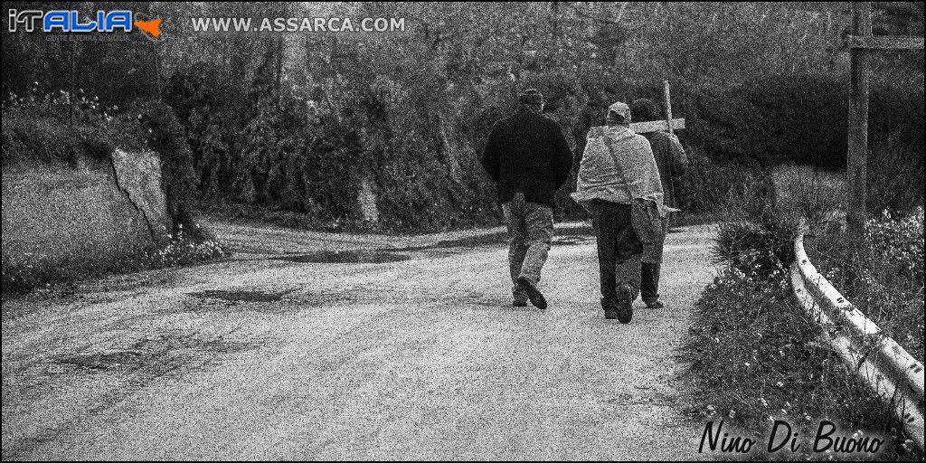 Biagio Conte...in cammino