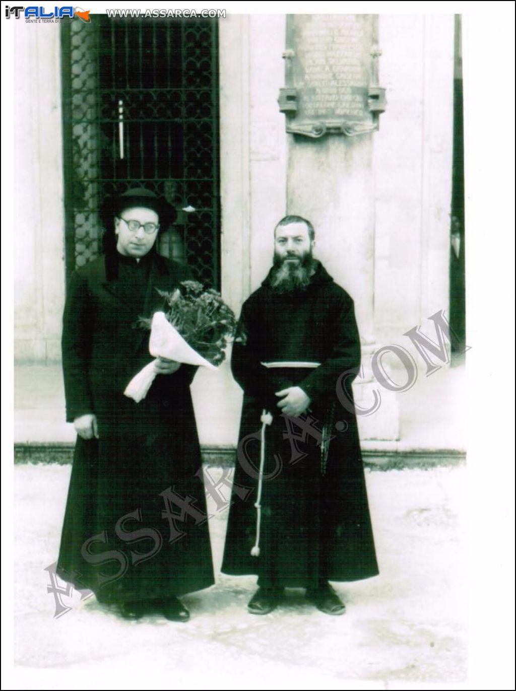 Luigi e Santi Centanni.