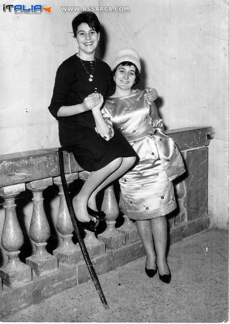 Rosanna e Mariella