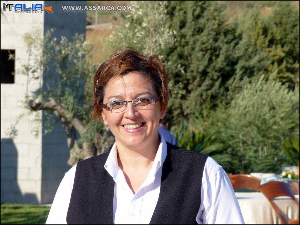 Maria Rosa Seragusa
