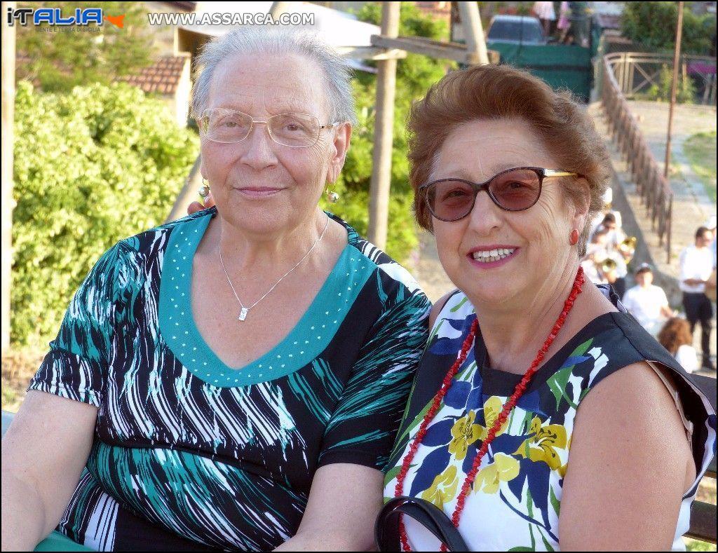 Margherita & Marianna Rita