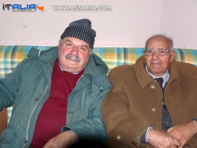 Tanino Ferrara & Vincenzo Scaccia