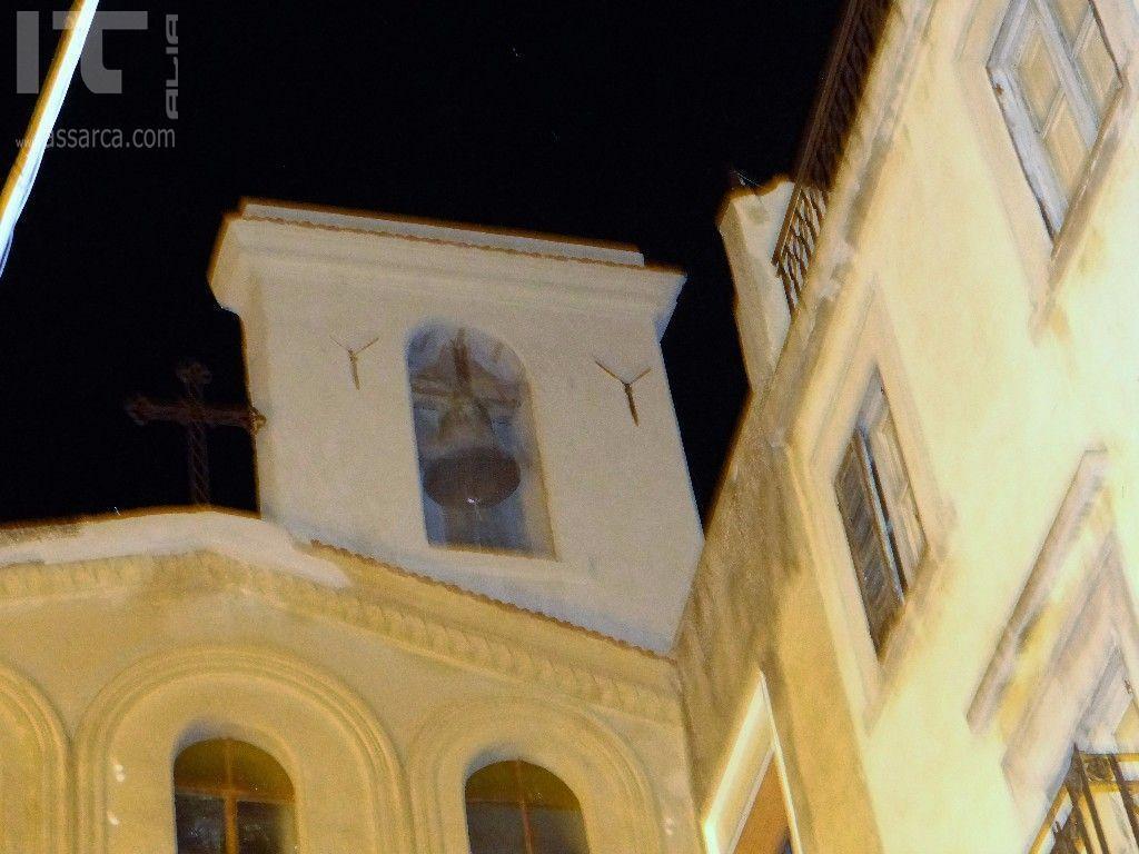 Chiesa del Patriarca San Giuseppe