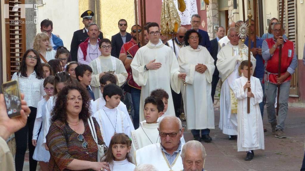 Processione del Corpus Domini