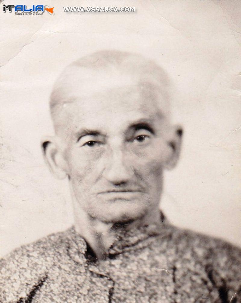 Concetta Falcone nonna di Filippa Cocchiara
