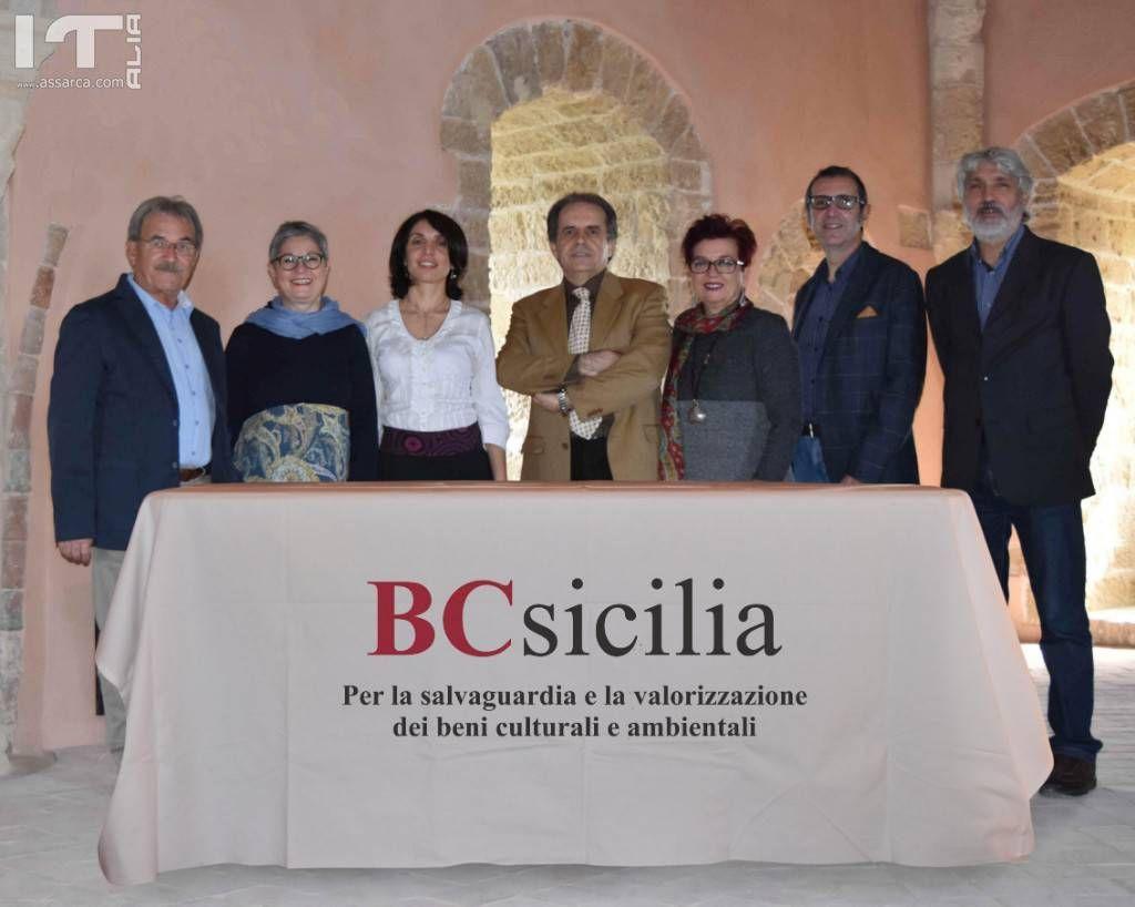 Presidenza Regionale BCsicilia