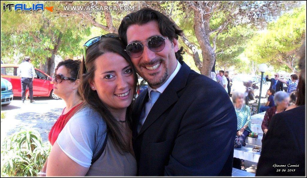 Stefania e Adriano