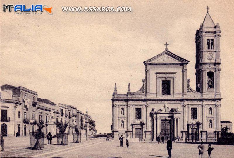 Termini Imerese - Il Duomo