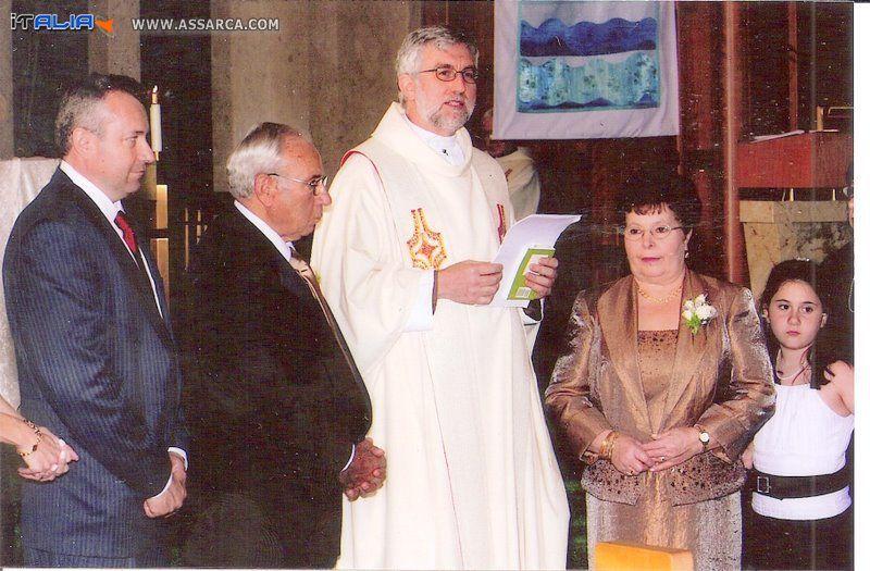 Padre Calogero Peri nuovo Vescovo di Caltagirone