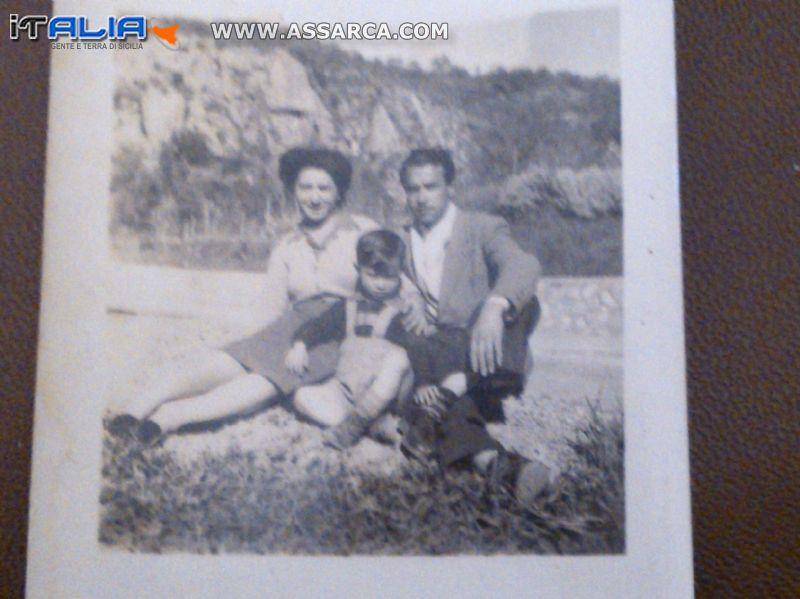 scaccia rosolino 1950