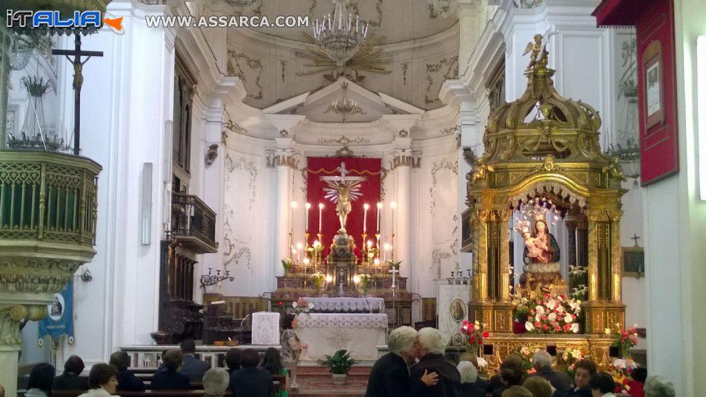 Bisacquino 350� anniversario Madonna del Balzo f2