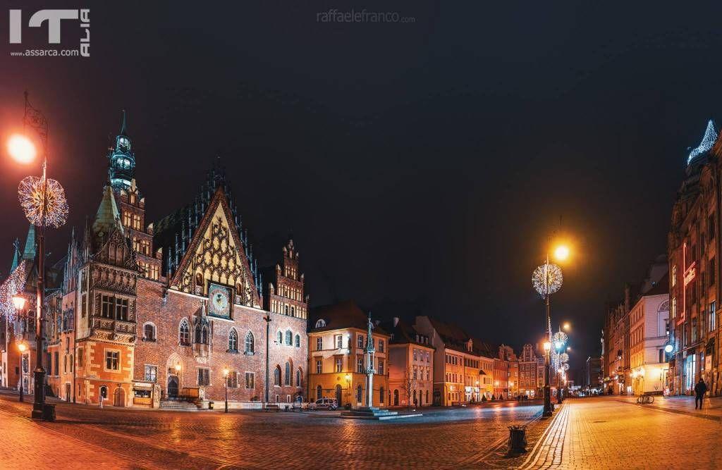 Wroclaw - Breslavia