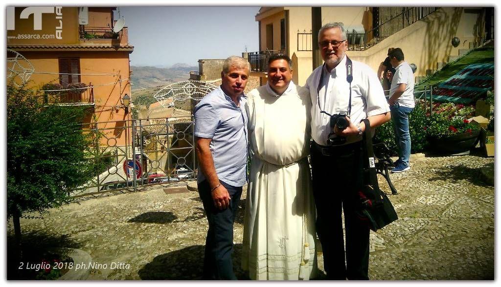 Giuseppe - Padre Nino - Giacomo