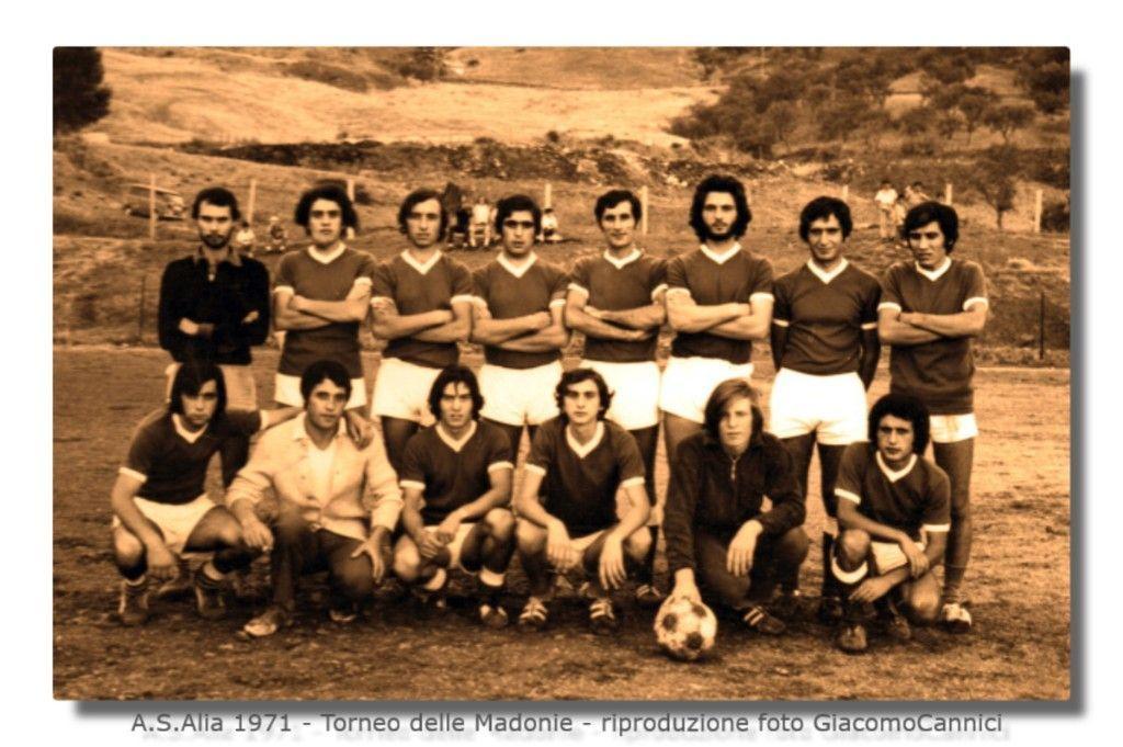 ASA Alia 1971