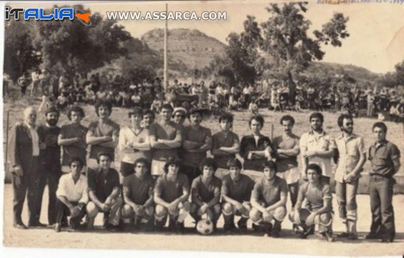 A.S.ALIA 1979