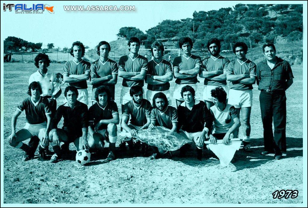 A.S. Alia nel 1973