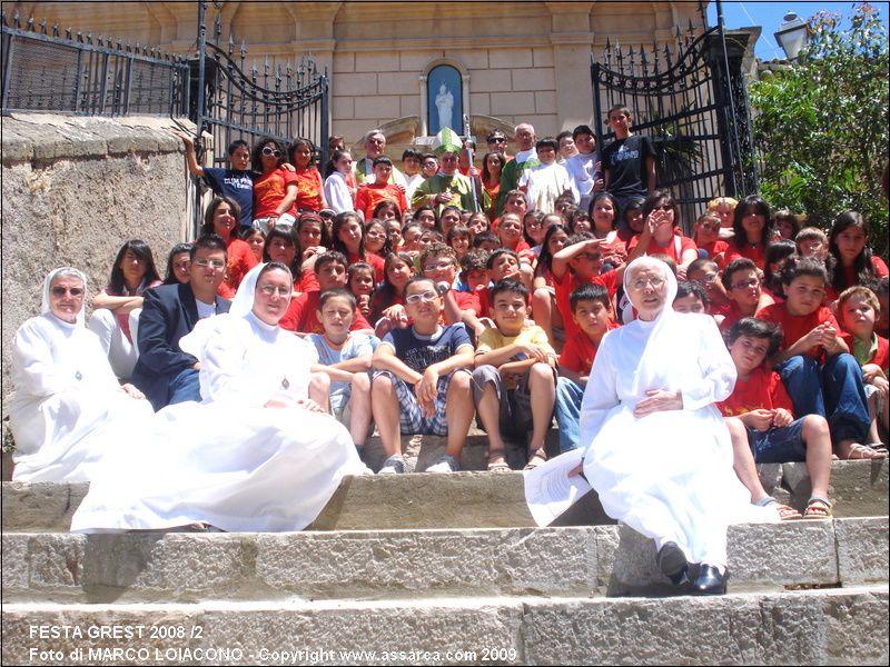 Festa Grest 2008 /2