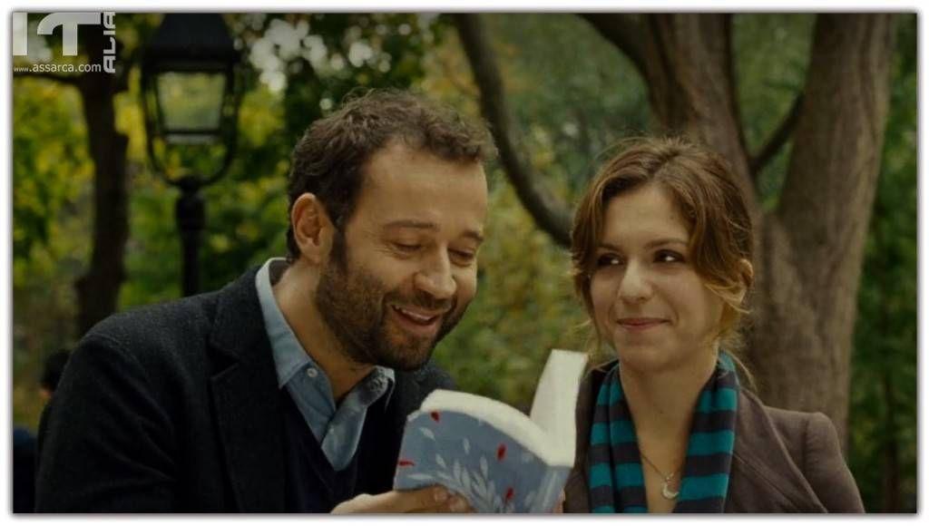 Fabio Volo e Isabella Ragonese