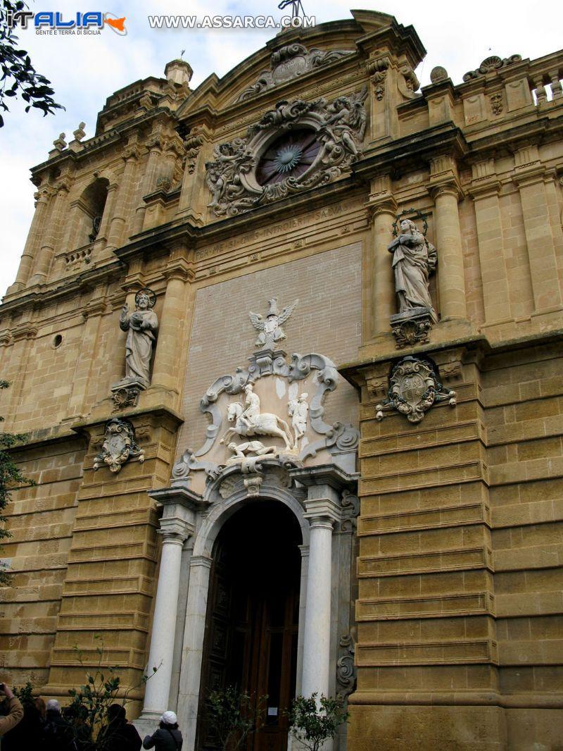 Mazara del Vallo- Cattedrale