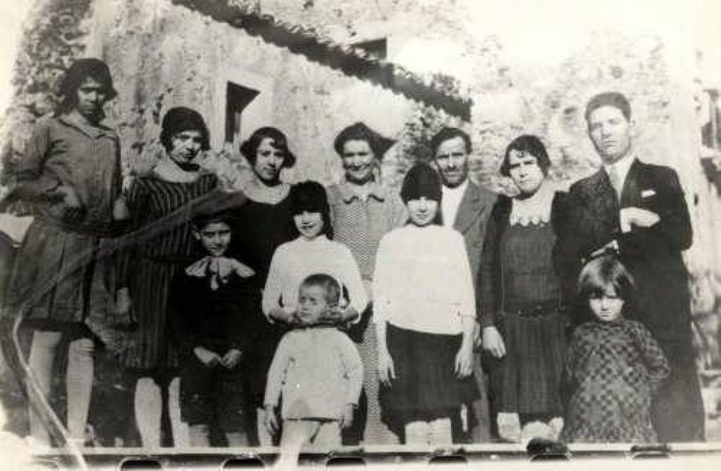 Foto antiche della Sicilia che fu. ( Foto dal web)