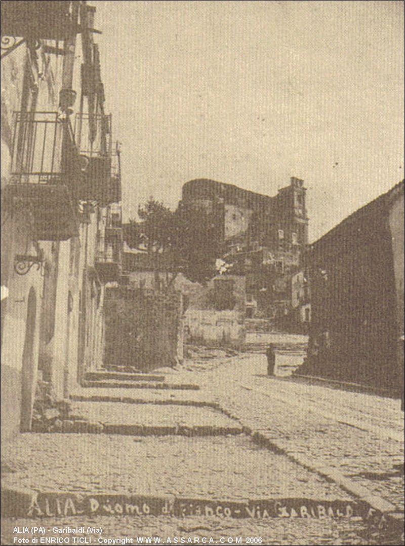 Garibaldi (Via)