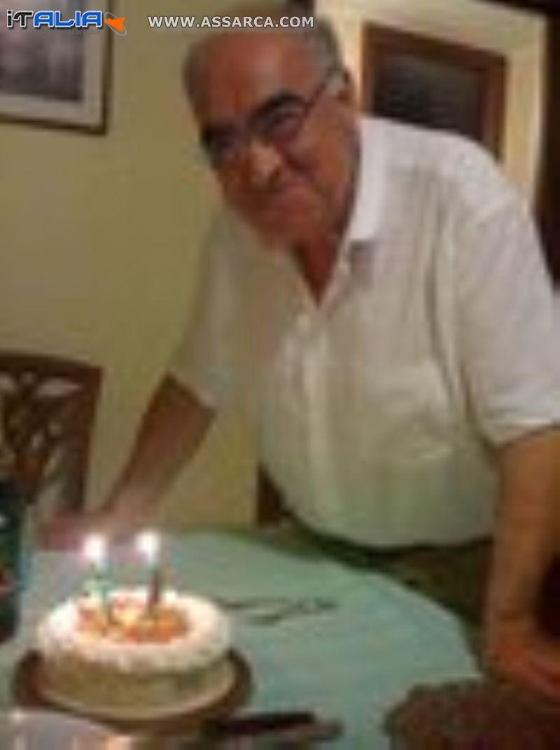 compleanno Lucio Di Gioia