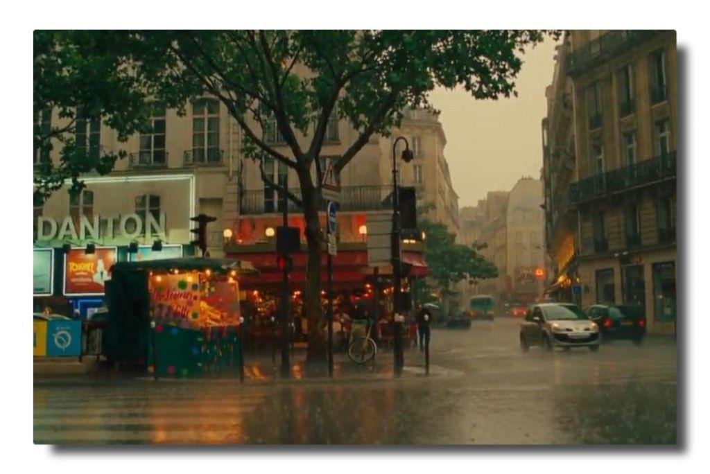 Tratta dal film - Midnight in Paris (2011)