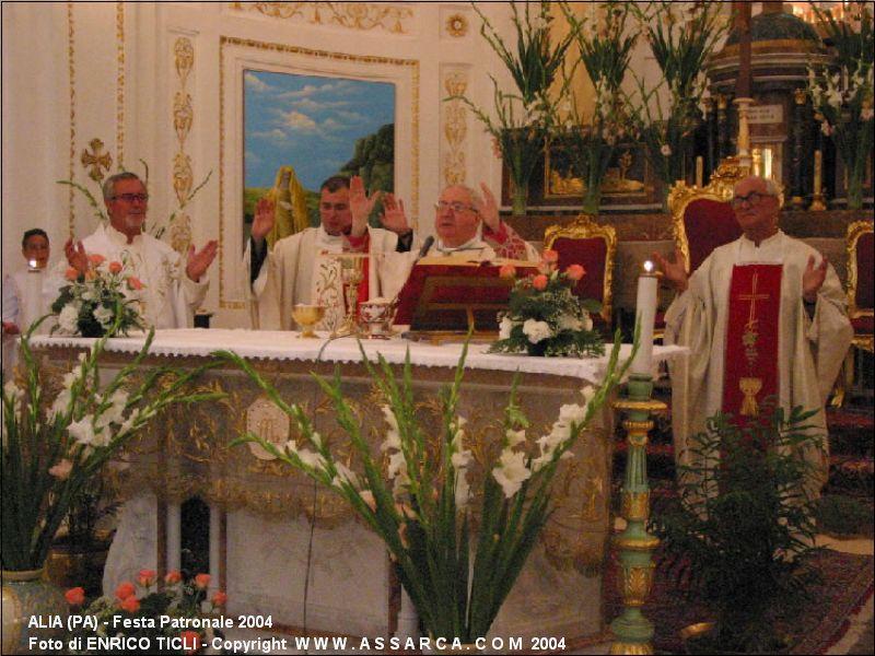 Festa Patronale 2004