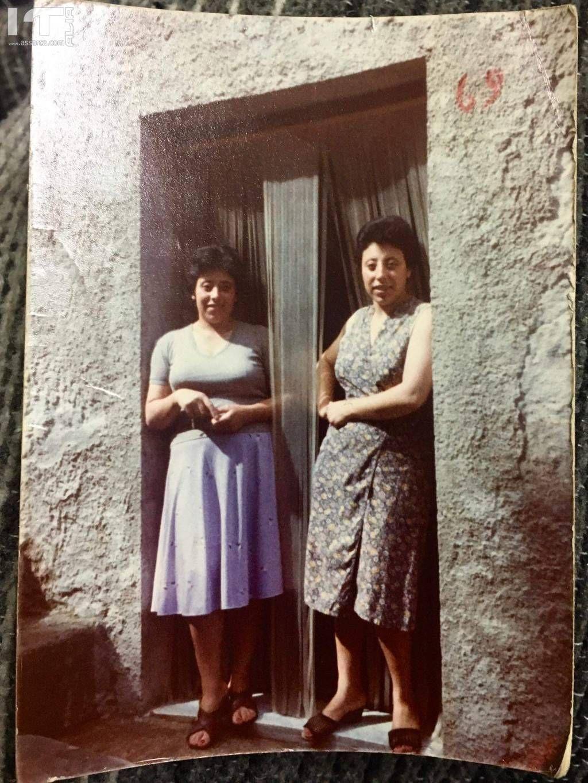 Rita ed Enza Runfola.