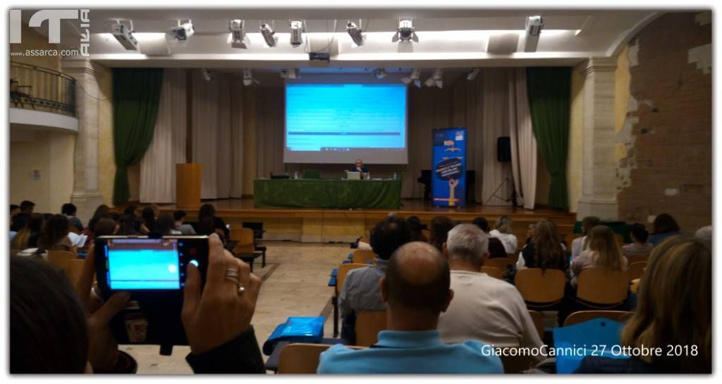 ROMA - CSI Meeting Giudici e Tecnici