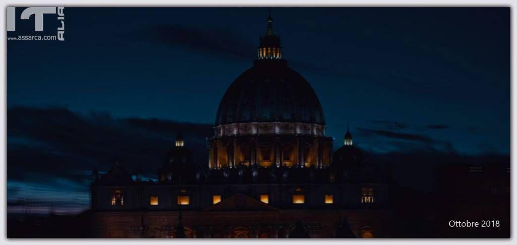 Roma-San Pietro