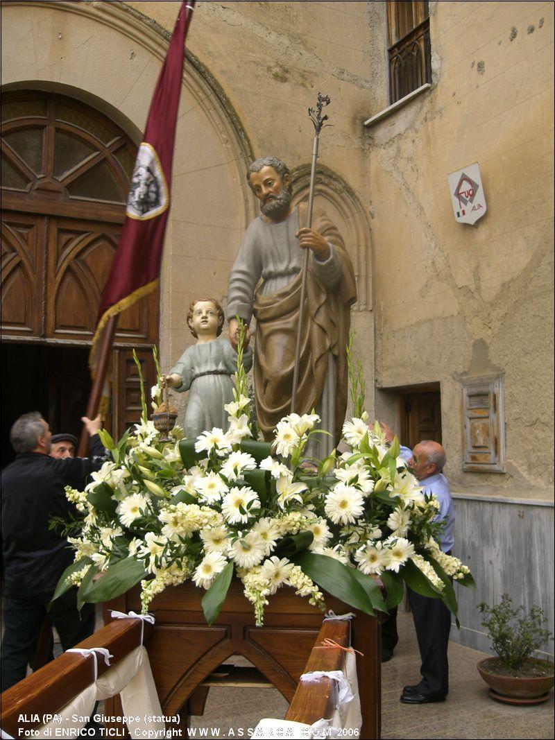 San Giuseppe (statua)