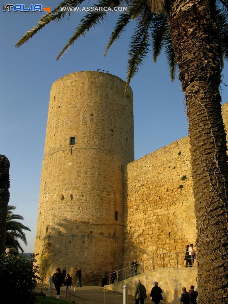 Salemi (TP) Castello