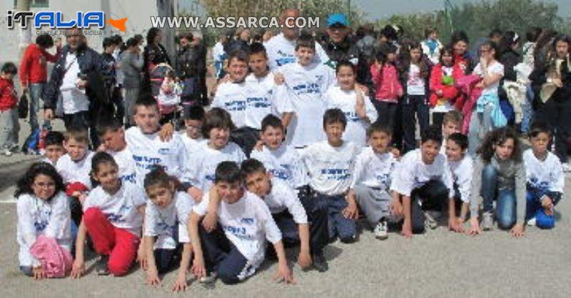 GIORNATA DELLO SPORT 2012