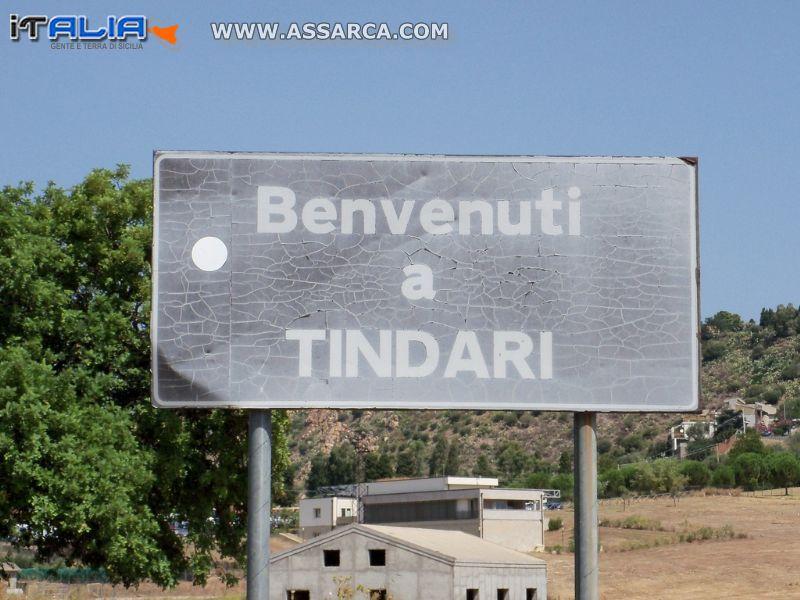 TINDARI