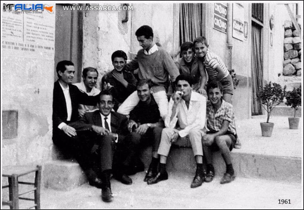 Alia 1961 - COMITATO C.A.L.
