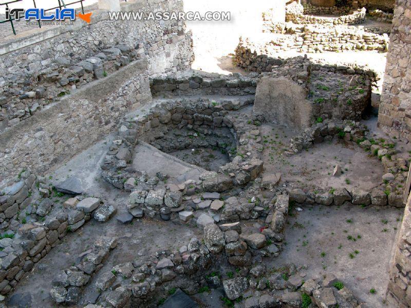 Lipari- Villaggio preistorico