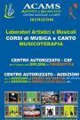 CENTRO MUSICALE e d`ARTE ACAMS